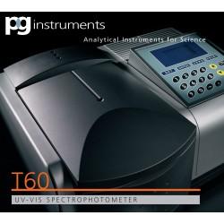 УВ-ВИС Спектрофотометър Т60