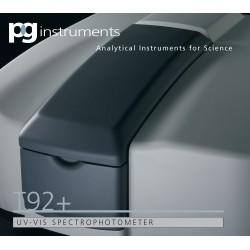 УВ-ВИС Спектрофотометър Т92
