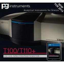 УВ-ВИС Спектрофотометър Т100/110+