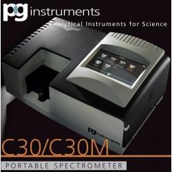 Спектрофотометър С30