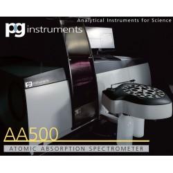 Атомно-абсорбционен спектрометър