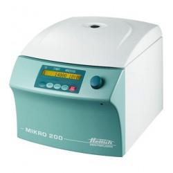 MIKRO 220,настолна центрофуга без ротор , 220-240 V